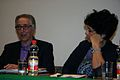 Abolhassan Banisadr Hamburg Conference 8.jpg