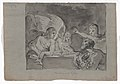 Abraham Entertaining the Three Angels Met DP887755.jpg