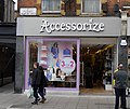 Accessorize, Putney, London.JPG