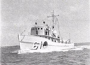 USS Acme (AMc-61) - Image: Acme (A Mc 61)
