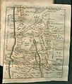 Acta Eruditorum - III geografia lagoTiberiade Libano, 1740 – BEIC 13464917.jpg