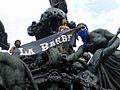 Action du groupe féministe La Barbe à Paris..jpg