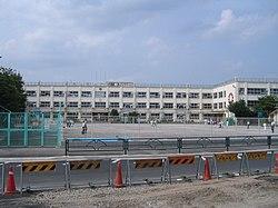 Adachi ikou elementary school