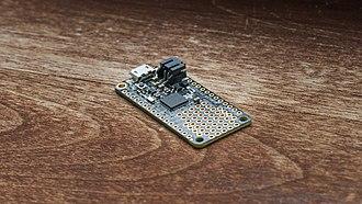Adafruit Industries - Image: Adafruit M0 Proto