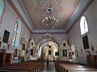 Church of the Conception of Anne (XVI-XVII centuries), Zaryadye 9