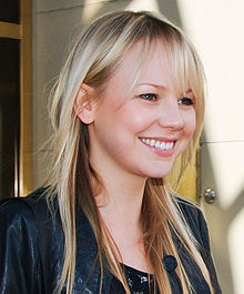 Foto Adelaide Clemens