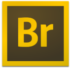 Logo Adobe Bridge