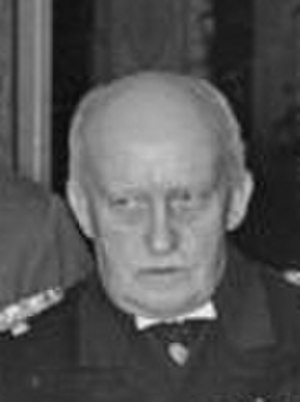 Adolf von Trotha - Image: Adolf von Trotha