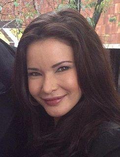 Adriana Campos Colombian actress (1979-2015)
