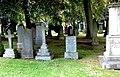 Aeneas Francon Williams and Clara Anne Rendall gravestone.jpg
