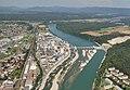 Aerial View - Wasserkraftwerk Rheinfelden1.jpg