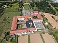 Aerial photograph of Mosteiro de Tibães 2019 (38).jpg