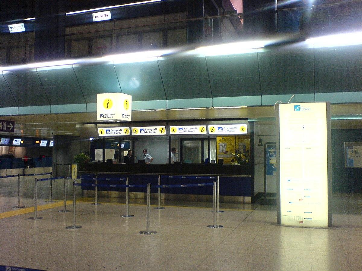 Aeroporti Di Roma Wikipedia
