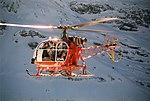 Aerospatiale SA-315B Lama, BOHAG AN0316242.jpg
