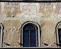 Affreschi della facciata di palazzo dell'antella, 1619, primo piano 04 prudenza (di gdsg) e consiglio (del rosselli) e meditazione (gdsg).JPG