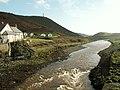 Afon Ystwyth, Aberystwyth - geograph.org.uk - 72386.jpg