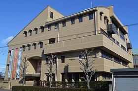 愛知文教女子短期大学 - Wikipedia