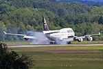 """Air Atlanta Icelandic Boeing 747-428 TF-AAK """"Ed Force One"""" (26810158993).jpg"""