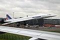 Air France, F-BVFF, Aerospatiale-BAC Concorde (15836689973).jpg