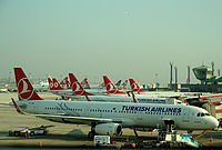 TC-JSE - A321 - Turkish Airlines