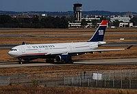 F-WWYT - A332 - Airbus