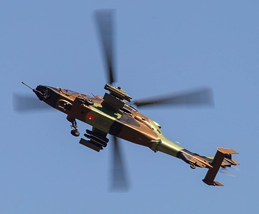Airbus Helicopter Tiger (35056042490)