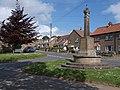 Aislaby war memorial - geograph.org.uk - 810322.jpg