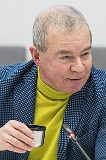 Aivars Lembergs Latvian politician