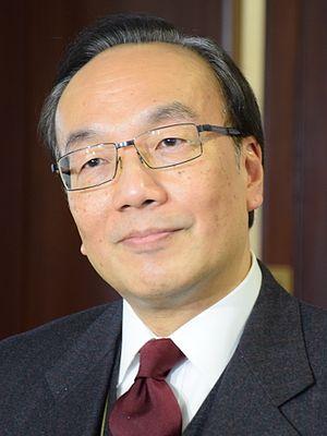 Alan Leong - Leong in 2015