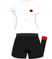 Albania away kit 2006.svg