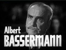 Albert Bassermann in A Woman's Face trailer.jpg