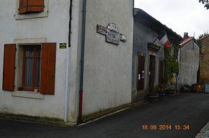 Albières - Albières Town Hall