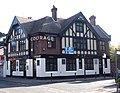Albion pub. 20, Albion Street, Rotherhithe, London, SE16 - geograph.org.uk - 1537776.jpg