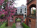 Aletheia University 真理大學 - panoramio (2).jpg