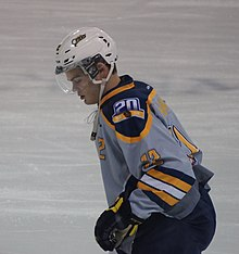 Alex DeBrincat - Erie Otters.JPG