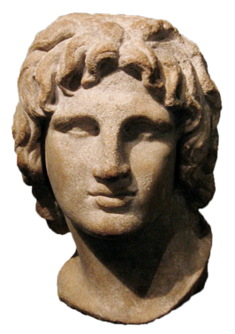 AlexanderTheGreat Bust Transparent.png