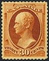 Alexander Hamilton 1888 Issue-30c.jpg