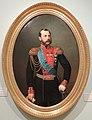 Alexander II by Ivan Tyurin (1860s, GIM) FRAME.JPG