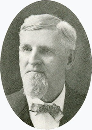 Alexander McDowell - Alexander McDowell