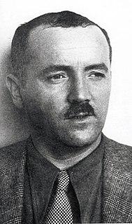 Soviet spy