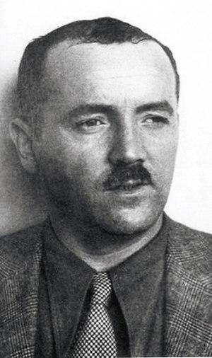 Aleksandr Mikhailovich Orlov - Aleksandr Mikhailovich Orlov