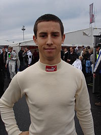 Car And Driver 10 Best >> Alexander Sims (racing driver) - Wikipedia