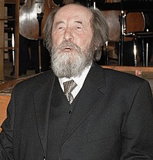Alexander Solzhenitsyn in Moscow, December 1998.jpg