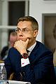 Alexander Stubb vid Nordiska Radets session 2011 i Kopenhamn (1).jpg