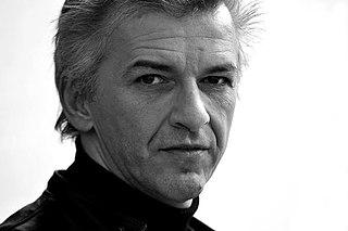 Róbert Alföldi Hungarian actor, director
