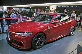 Alfa Romeo - Wikipedia