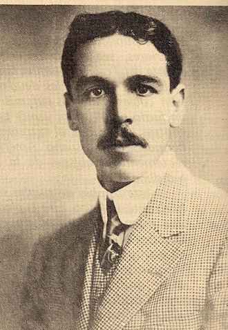 Alfredo González Flores - Image: Alfredo Gonzalez Flores