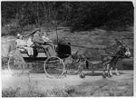 Les premiers colons  pieds-noirs  sont les enfants des soldats français de l armée d expédition qui devient armée d occupation. 1905