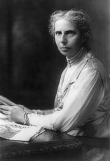 Alice Stone Blackwell American feminist, journalist and human rights advocate
