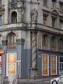 Alkotás Street 13. North corner detail. - Budapest 12.jpg